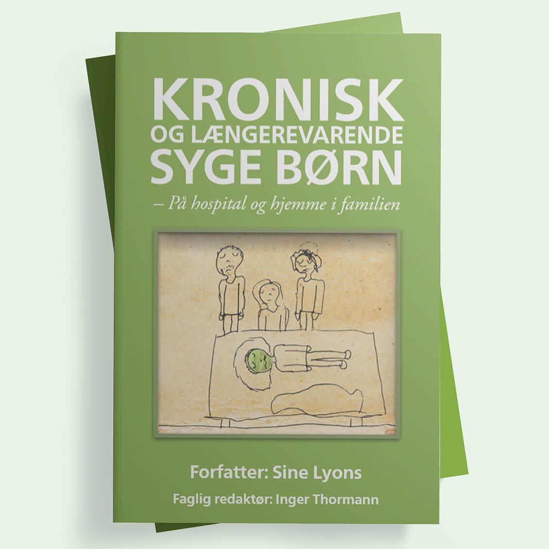 Kronisk og længerevarende syge børn - Sine Lyons